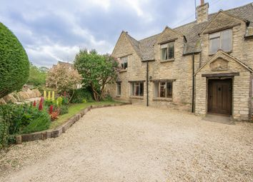 Thumbnail 3 bed terraced house for sale in Burton, Wiltshire