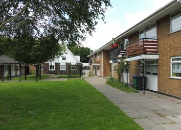 Thumbnail Studio for sale in Lily Street, West Bromwich