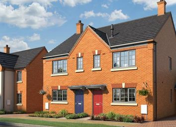 "Thumbnail 3 bed property for sale in ""The Spruce At The Paddocks, Telford"" at The Bache, Telford"