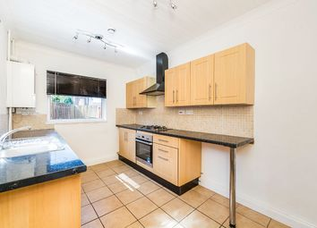 Thumbnail 3 bed terraced house for sale in Holly Avenue, Bentley, Doncaster