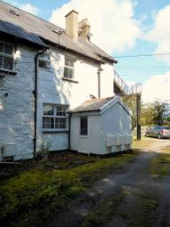 Thumbnail 2 bedroom flat to rent in Woodland Apartments Tyddyn Elan, Llanrug, Caernarfon