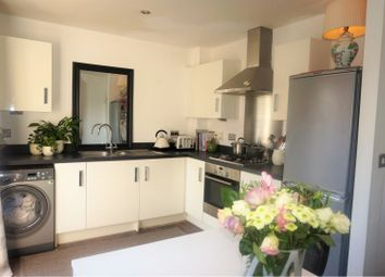 Thumbnail 3 bedroom terraced house for sale in Saunby Close, Liverpool