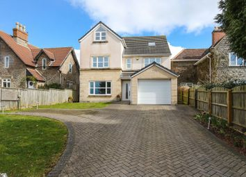 Thumbnail 6 bed detached house for sale in Old Park Road, Clevedon