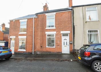 3 bed terraced house for sale in Shirland Street, Chesterfield S41
