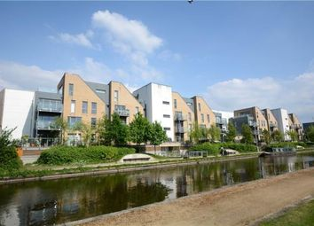 Thumbnail 3 bed flat for sale in Burnham House, Chantry Close, Yiewsley