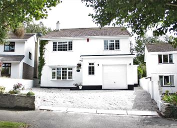 Thumbnail 4 bed detached house to rent in Billings Drive, Tretherras, Newquay