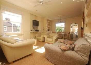 3 bed maisonette to rent in Durnsford Road, London SW19