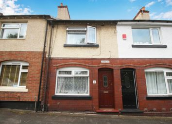 2 bed terraced house for sale in Dunkirk, Newcastle, Staffordshire ST5