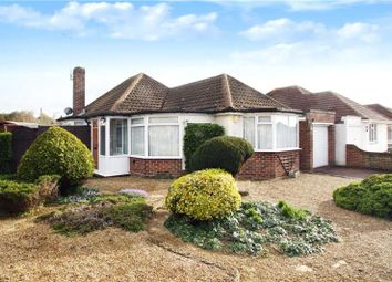 Thumbnail 2 bed detached bungalow for sale in Holmes Lane, Rustington, Littlehampton