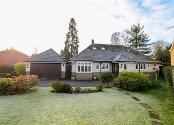 Thumbnail 4 bed detached bungalow for sale in Leverstock Green Road, Hemel Hempstead