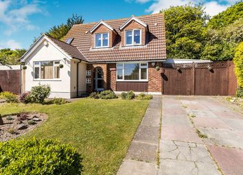Thumbnail 5 bed detached house for sale in The Drive, New Barn, Kent