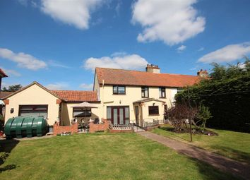 Thumbnail 5 bed terraced house for sale in Thorpe Road, Weeley, Clacton-On-Sea