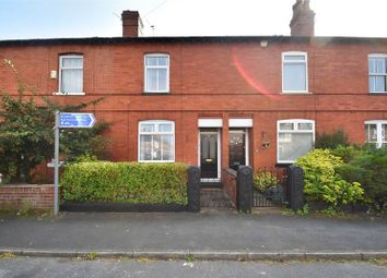 Thumbnail 2 bed terraced house for sale in Hampden Road, Sale