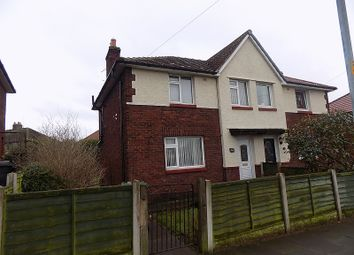 Thumbnail 3 bed semi-detached house to rent in Coney Street, Carlisle
