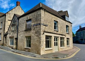 Thumbnail 3 bed semi-detached house for sale in Gloucester Street, Painswick, Stroud