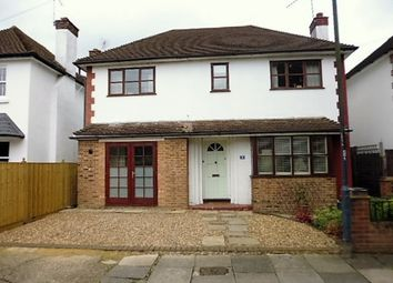 Thumbnail Property to rent in Westbank Road, Hampton Hill, Hampton