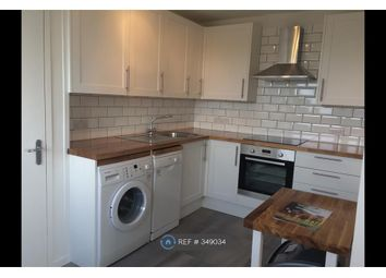 Thumbnail 2 bed flat to rent in Allenford House, London