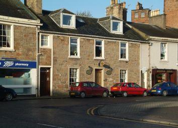 Thumbnail 1 bed flat for sale in Fullarton Street, Ayr