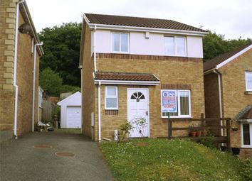Thumbnail 4 bedroom detached house for sale in Cae Canol, Baglan, Port Talbot, West Glamorgan