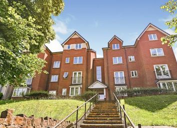 Thumbnail 2 bed flat for sale in City Gate, 124 Gravelly Hill, Birmingham, West Midlands