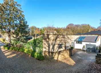 Thumbnail 4 bedroom detached house for sale in North Road, Combe Down, Bath, Somerset