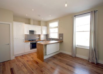 Thumbnail 1 bed flat to rent in Reighton Road, Hackney, London