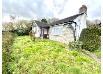 Thumbnail 3 bed detached bungalow for sale in Greenfield Road, Holywell
