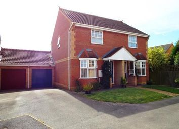 Thumbnail 2 bedroom semi-detached house for sale in Little Thetford, Ely, Cambridgeshire