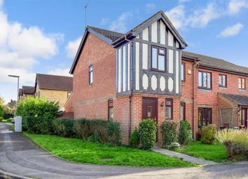 Thumbnail 3 bed semi-detached house for sale in Alpine Road, Redhill, Surrey