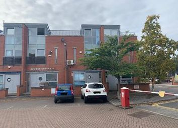 Thumbnail Office to let in Westbridge Court, Westbridge Close, Leicester, Leicestershire