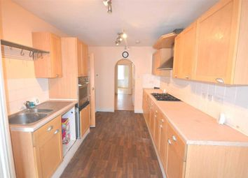 Thumbnail 3 bedroom terraced house to rent in New City Road, Upton Park, London
