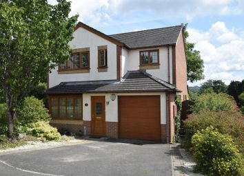 Thumbnail 4 bed detached house for sale in The Beeches, Beaminster
