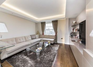 Thumbnail 2 bed flat to rent in Bryanston Place, London