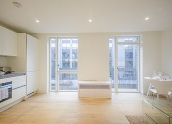 Thumbnail Studio to rent in The Ladbroke Grove, Atrium Apartments, Ladbroke Grove