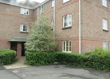 Thumbnail 2 bed flat to rent in Saffron Way, Bournemouth