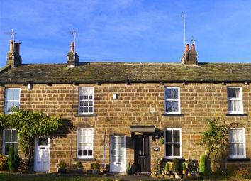 Thumbnail 2 bed cottage to rent in Pannal Ash Road, Harrogate, North Yorkshire
