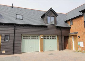 Thumbnail 3 bed property for sale in Gore Road, New Milton