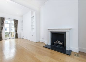 Thumbnail 4 bed property to rent in Portland Road, Holland Park, London