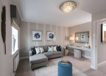 Thumbnail 3 bedroom property for sale in Purley On Thames, Berkshire