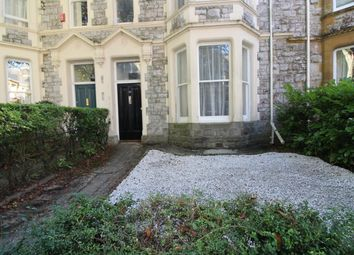 Thumbnail 3 bed flat for sale in Whiteford Road, Plymouth