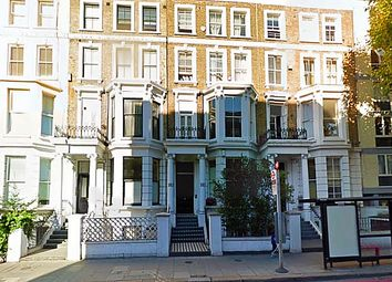 Thumbnail 2 bedroom flat to rent in Earl's Court Road, Kensington