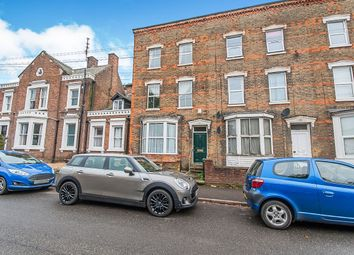 Thumbnail 5 bed terraced house for sale in St. Augustines Road, Wisbech