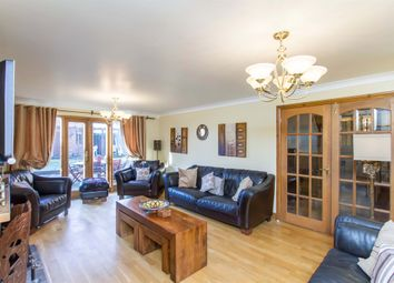 Thumbnail 4 bed detached house for sale in Croftlands, Broadwell, Rugby