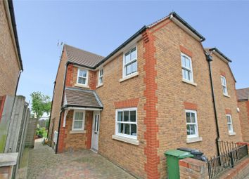 Thumbnail 3 bed semi-detached house for sale in Dowling Court, Hemel Hempstead, Hertfordshire