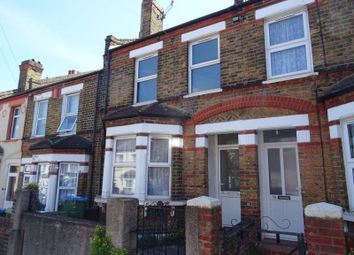 Thumbnail 2 bed terraced house to rent in Ingledew Road, London