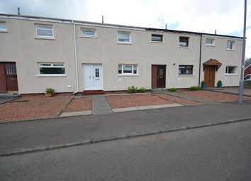 Thumbnail 2 bed terraced house for sale in Fulton Terrace, Darvel