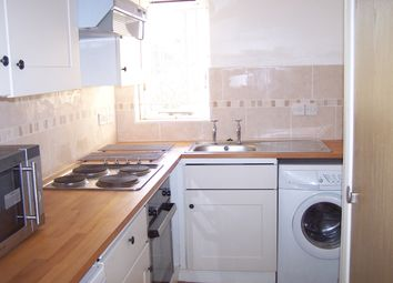 Thumbnail 1 bed flat for sale in Chaucer Drive, Bermondsey, London