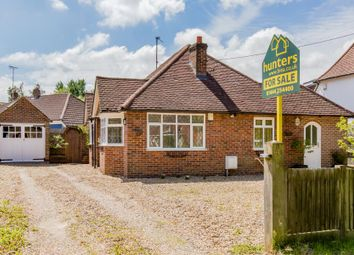 Thumbnail 3 bed bungalow for sale in Manor Road, Burgess Hill