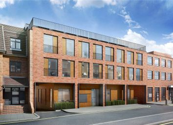 Thumbnail 1 bed flat for sale in Solis, 260 Field End Road, Eastcote, Middlesesx
