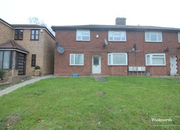 Thumbnail 2 bed end terrace house to rent in Brook Road, Borehamwood, Hertfordshire